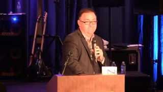 Jeff Thomas Cincinnati's Q102 speaks as a victim of child sexual abuse
