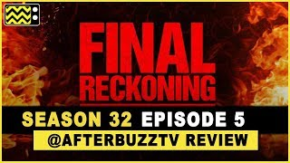 The Challenge Season 32 Episode 5 Review w/ Special Guests Natalia, Britni, Paul, & Cara!