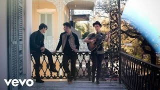 Jonas Brothers - Wedding Bells (Official Video)