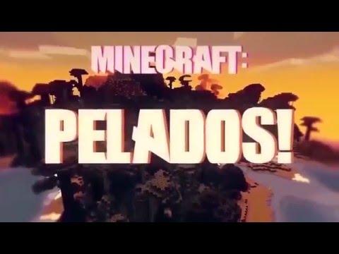 Minecraft PELADOS 73 FALANDO DAS MENINAS