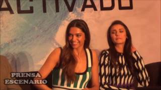 XXX  REACTIVADO  -   CONFERENCIA DE PRENSA -  MEXICO