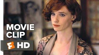 The Danish Girl Movie CLIP - I Want My Husband (2015) - Eddie Redmayne, Alicia Vikander Drama HD