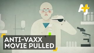 Anti-Vaccination Movie Pulled From Film Festival