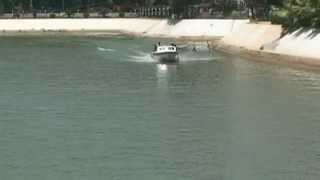 Picnic spot in shopnopuri i drive a speedboat this amazing experience
