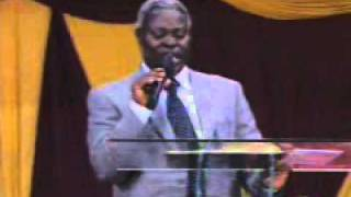 The unsearchable Riches of God's Grace - Pastor W.F. Kumuyi