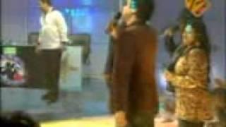 Tamasree Ghosh sang Koi Yaha Nache Nache on Zee TV.3gp