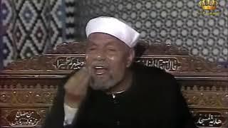 خواطر الشيخ محمد متولي الشعراوي الحلقة 30 سورة يونس الجزء الاول