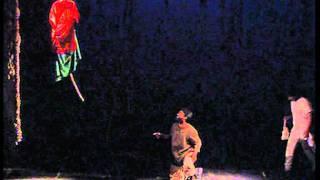 Dhaka Theatre, Bangladesh-Nimojjon-3.MPG