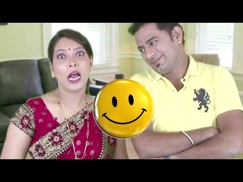 BP Mhanje Kay - Marathi Comedy Jokes 125
