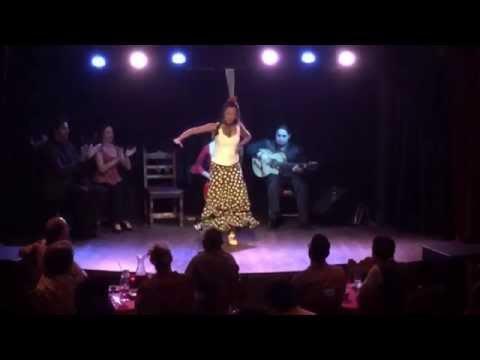 Xxx Mp4 Flamenco At El Cid 3gp Sex