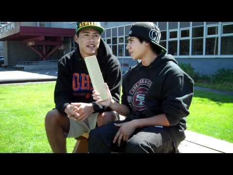 Boys Varsity Soccer 2011 Interview
