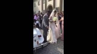 Samuel Eto'o Milan'da Nikah Tazeledi