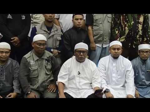 Pernyataan Sikap Majelis Azzikra terkait Video pelecehan terhadap dakwah Ustad Arifin Ilham