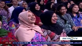 Stand Up Comedy Show: Abdur Arsyad, Jakarta Bandung Pake Flaying Fox