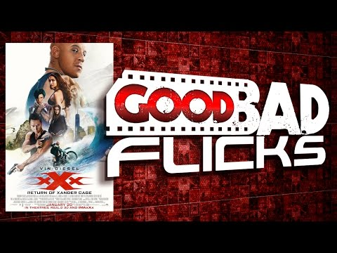 Xxx Mp4 XXx Return Of Xander Cage Movie Review 3gp Sex