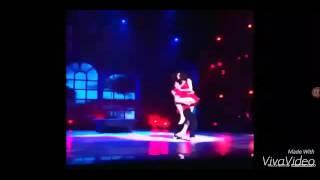 Bir Garip Aşk / Khusi/sanaya Irani♡Dans şovu