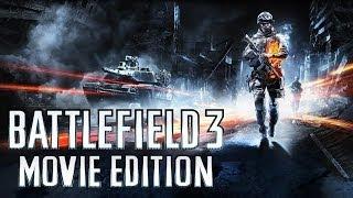 Battlefield 3 - Movie Edition HD (PC 1440p)