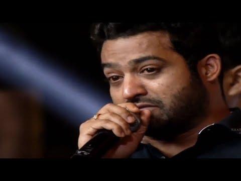 Xxx Mp4 Jr NTR Emotional Speech Aravindha Sametha Pre Release Event Jr NTR Pooja Hegde 3gp Sex