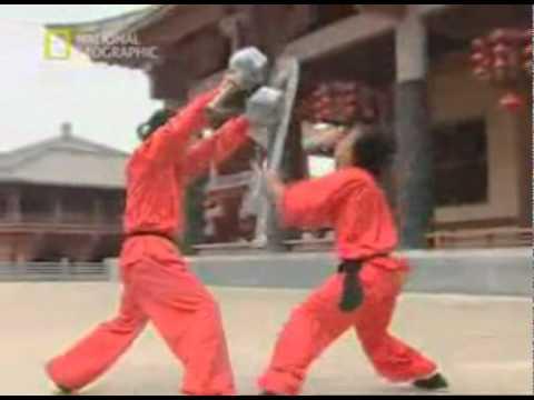 Cursos y Clases de Kung fu Wushu Artes Marciales China