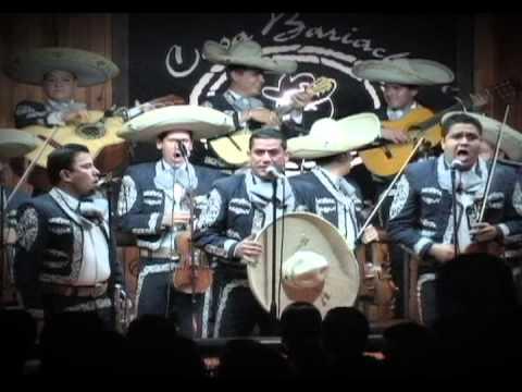 MARIACHI LOS GALLEROS DE DANNY REY Esto Es Mi México
