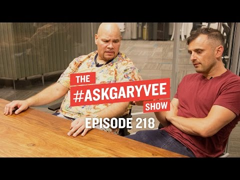 Fat Joe, Hip Hop and Business Collaborations & Marketing Music   #AskGaryVee 218