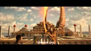 Mısır Tanrıları (Gods of Egypt) Türkçe Altyazılı 2. Fragman