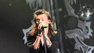 Infinity One Direction Dallas Jingle Ball 12/1/15