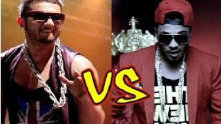 Yo Yo Honey Singh Songs Vs Raftaar Swag Mera Desi