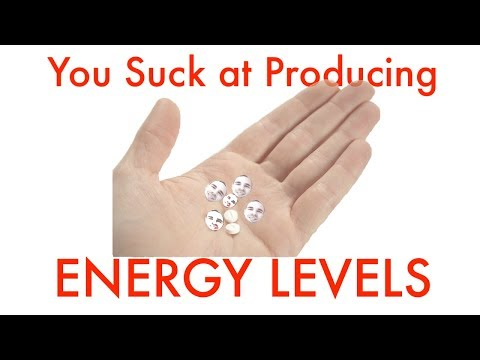 Xxx Mp4 Balancing Energy Levels You Suck At Producing 44 3gp Sex