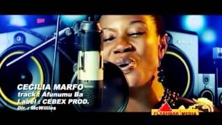 Cecilia Marfo - Afunumuba