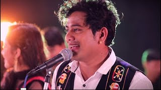 Ram Ram - Neel Akash & Bikashita | 6 Strings By Parveez Rohman | Full Video (Official Release)