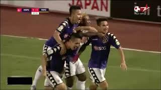 Highlight: Hà Nội FC 4-3 FLC Thanh Hóa ( Vòng 9 V.League 2018)