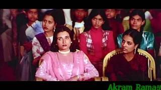 Beete Hue Lamhon Ki Kasak Saath To Hogi - Mahendra Kapoor - Nikaah (1982) - HD