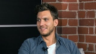 ABC Family Star Scott Michael Foster Mourns with us Over Chasing Life
