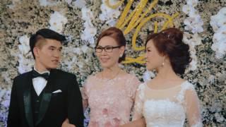 Mimi & C.Lhong Wedding - 12 October 2016