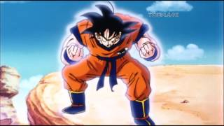 Dragon Ball Z - Episode 30 Goku Vs Vegeta