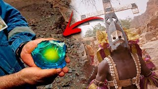 10 UNSETTLING Discoveries In Africa Nobody Can Explain!