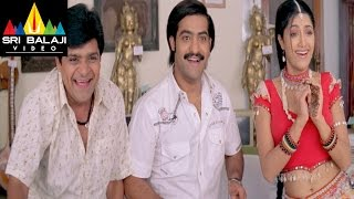 Yamadonga Movie Mamatha Mohan Das Jr.NTR Scene | Jr NTR, Priyamani | Sri Balaji Video