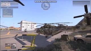 [BETA]Arma 3 Cargo und Lift Script