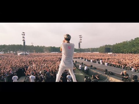 ONE OK ROCK Taking Off Official Video from Nagisaen