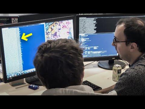 30 000 MOTS DE PASSE CRACKÉS EN 5 MINUTES