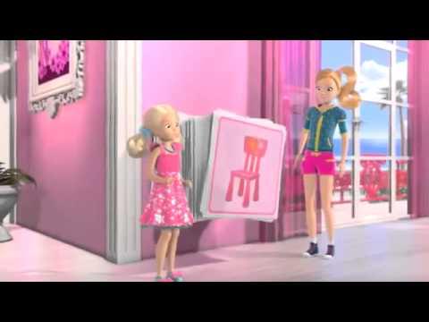 Barbie Dubluar ne shqip New 2014 HD