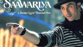 2. Thode Badmash (Saawariya) Cover - Shreya Ghoshal (Melodies from Anu Sampath)