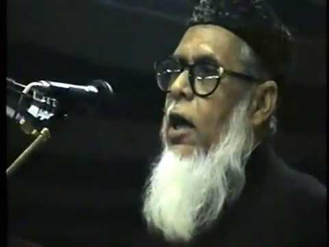 Dr  Abdul Bari in Rajshahi
