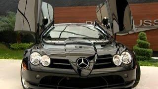 Clientes vips ganham mimos ao comprar carros de luxo - Auto Esporte