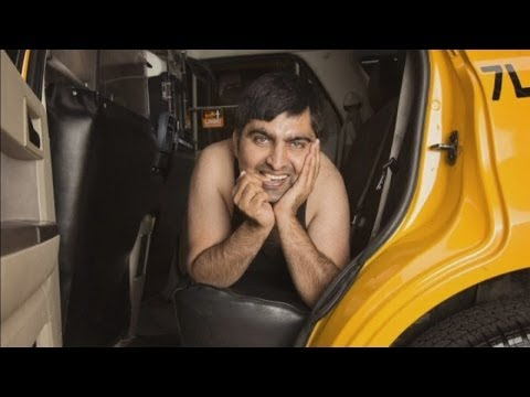 Xxx Mp4 New York Cabbies Shoot Sexy Calendar For Charity 3gp Sex