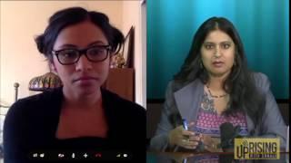 Tania Rashid on Second Anniversary of Rana Plaza Disaster in Bangladesh - Excerpt