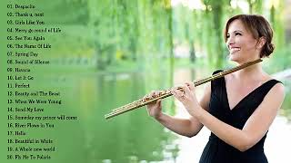 Top 30 Flute Covers of Popular Songs 2019: Best Instrumental Flute Cover All Time