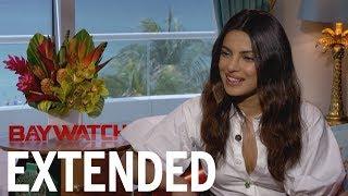 "Priyanka Chopra Wants To See Tom Hardy In Red ""Baywatch"