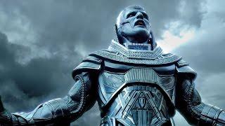X-MEN: SỰ TRỞ LẠI CỦA APOCALYPSE - TRAILER CHÍNH THỨC ĐẦU TIÊN
